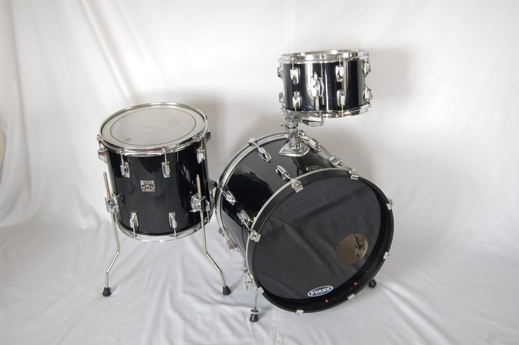 Tama imperialstar in black