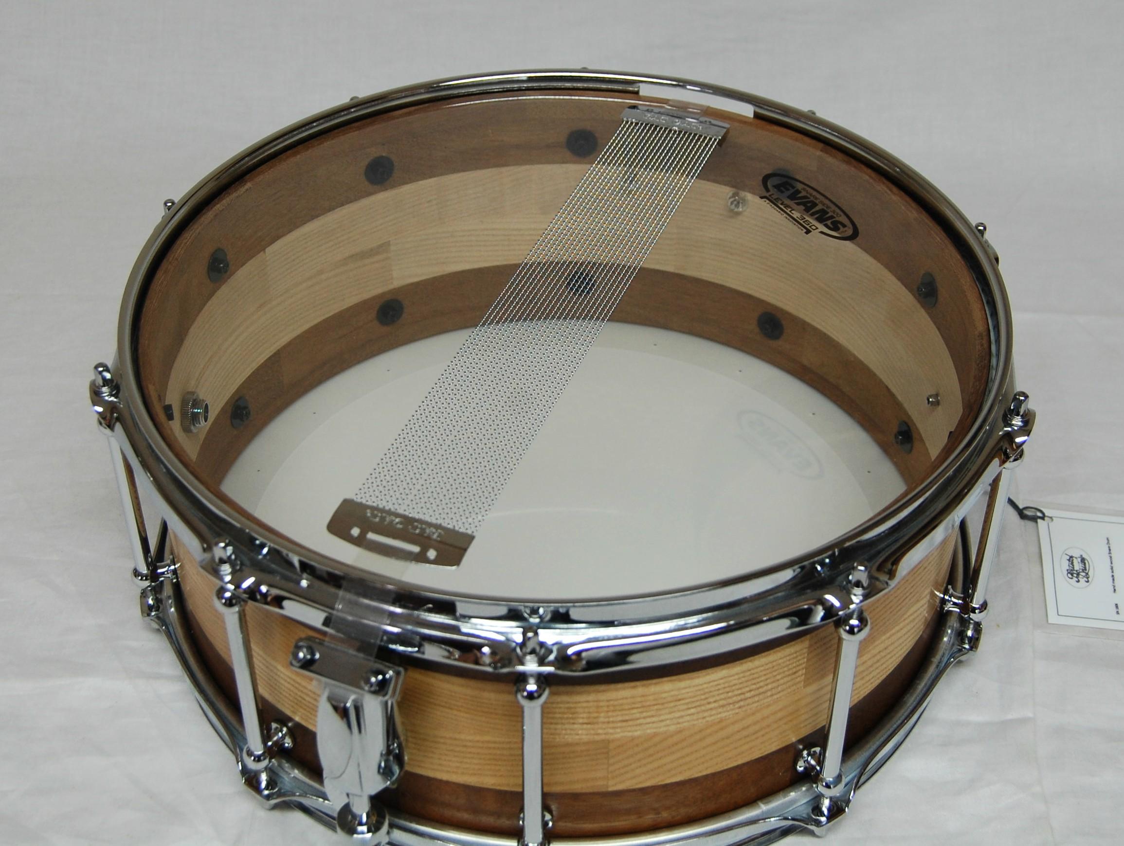 Bristol Drum Co. 14\