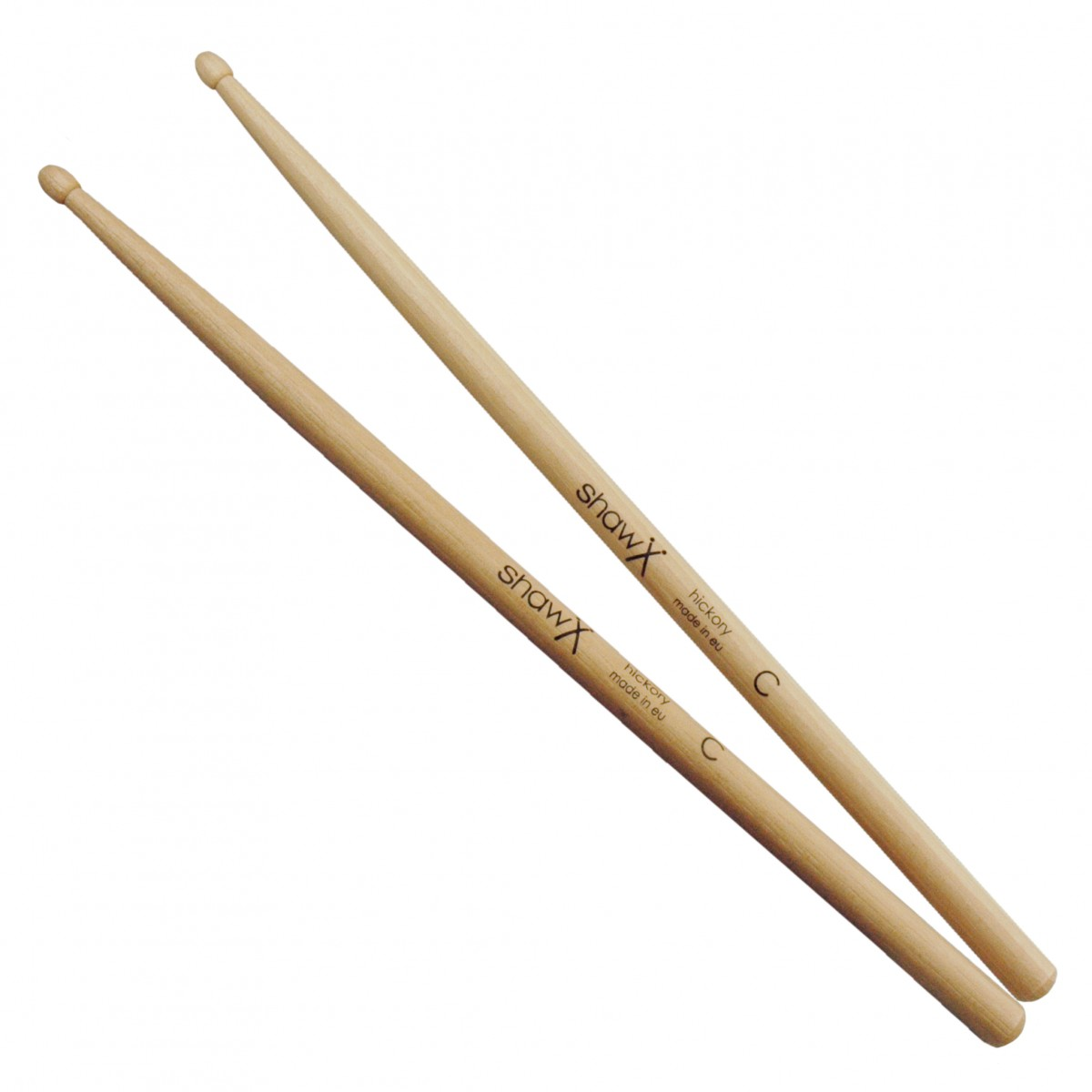 shaw heritage series drum sticks vintage british sizes c c e drumattic. Black Bedroom Furniture Sets. Home Design Ideas